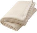 【竹布】 TAKEFU 毛布・シングル、約150cmx210cm、ナチュラル(# 8045)