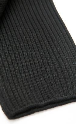 【竹布】 TAKEFU アーム&レッグウォーマー、フリー、ブラック