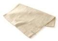 【竹布】 TAKEFU フェイスタオル(パイル)、35x88cm、ナチュラル(# 8204)