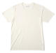 【竹布】 TAKEFU 半袖Tシャツ・メンズ、M、オフホワイト(# 8265)3,800 円