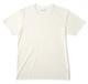 【竹布】 TAKEFU 半袖Tシャツ・メンズ、L、オフホワイト(# 8266)3,800 円