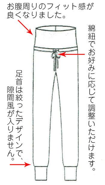 【竹布】 TAKEFU リラックスパンツ・レディース、M〜L、カーキ