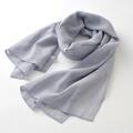 【竹布】 TAKEFU 和布(なごみぬの)、45x125cm、浅藍(# 8350)