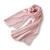 【竹布】 TAKEFU 清布(すがしぬの)ガーゼショール、約68x190cm、桜花(# 8387)