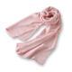 【竹布】 TAKEFU 清布(すがしぬの)ガーゼショール、約68x190cm、桜花(# 8387)4,800 円