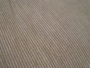【竹布】 TAKEFU天竺掛け布団カバー、約150×210cm、ライトブラウン