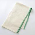 【竹布】 TAKEFU キッチンクロス(食器拭き)、40x70cm、ナチュラル(# 8448)