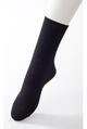 【竹布】 TAKEFU ソックス(男女兼用)、25〜27cm、ブラック(# 8497)1,000 円
