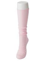 【竹布】 TAKEFU おやすみソックス、ピンク、フリー(# 8514)1,500 円