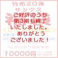 【期間限定】【第3期12/11-12/20受注】【TAKEFU】 竹布20年サンクス福袋<Lサイズ商品入り>(# 9991)